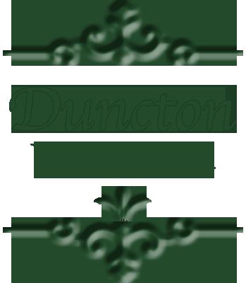 dunctonvillagehall.org Logo