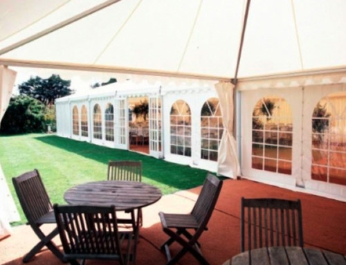 Brookfield Marquees