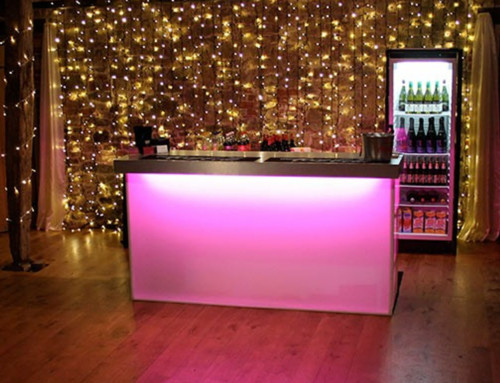 Grittenham Bar Company