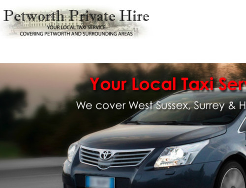 Petworth Private Hire