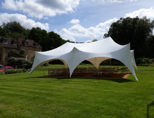 Marquees by Nixon Ltd